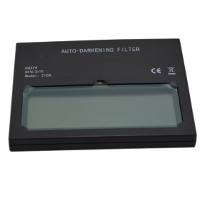 Auto Darkening Welding Filter TRQ-2100DH